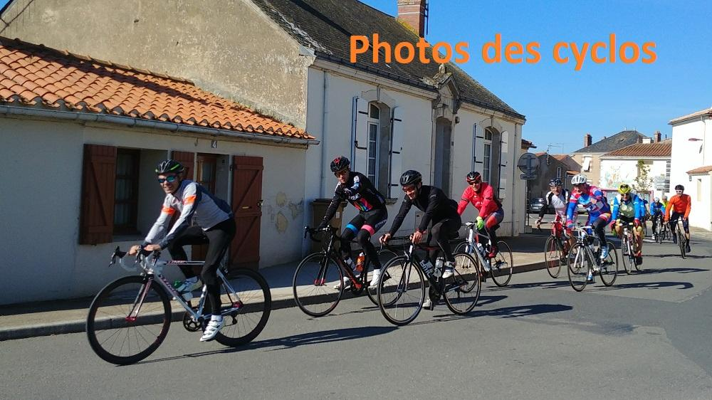 Sommaire lgc cyclos 2019