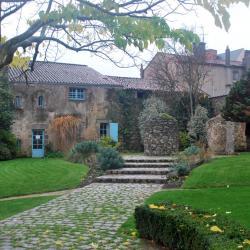 02 la Roche-sur-yon-le jardin des compagnons
