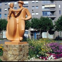03 la Roche-sur-yon-Les danseurs maraichins