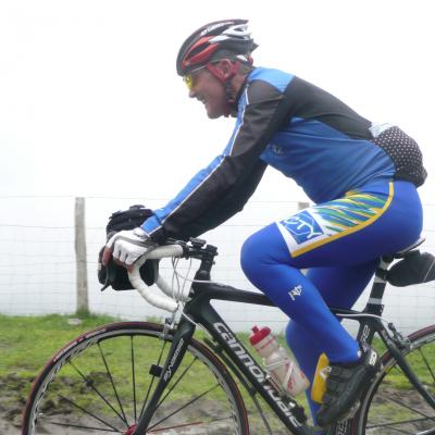 13 Patrick Gicqueau 2013-2017