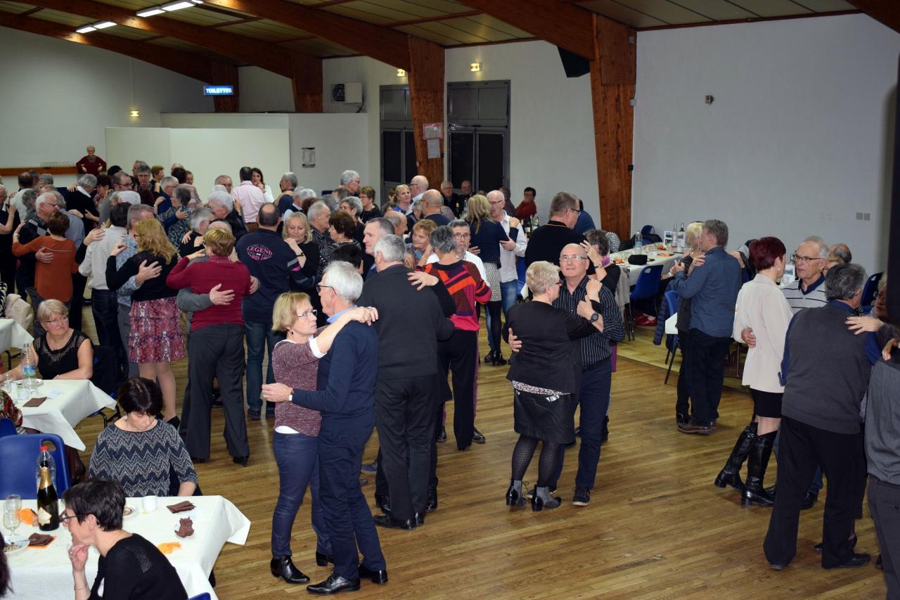 21.01.2018 : Les danseurs (photos Pierre Bureau)