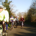 Sortie Groupe 2 -  7 avril 2015